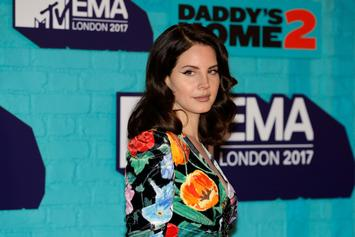 "Lana Del Rey Says Kanye West's Support Of Trump Is A ""Loss For The Culture"""