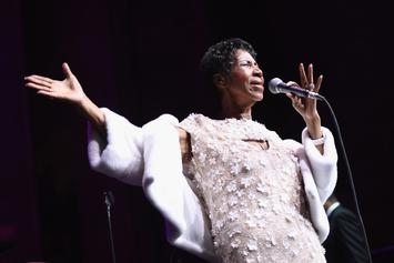 Aretha Franklin Tribute Mural In Detroit Is Defaced Overnight