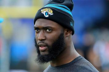 Jaguars' Leonard Fournette Out Indefinitely: Report
