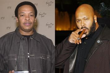 Suge Knight Pulled Gun On Sleazy-E Actor For Playing In Eazy-E's Music Video