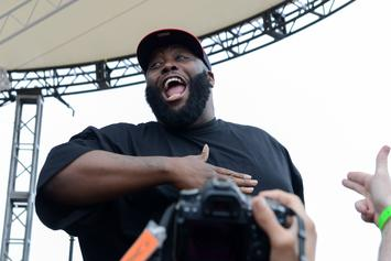 "Killer Mike On Bette Midler's Racist Tweet: ""Shut Up & Listen"""