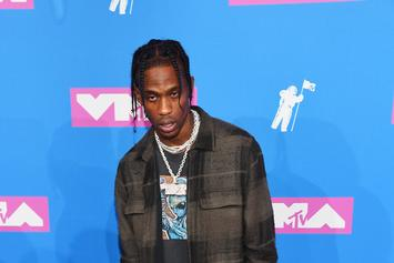 "Sauce Walka Says Travis Scott Is ""Lame As Hell"" For ""SNL"" Woah Dance"