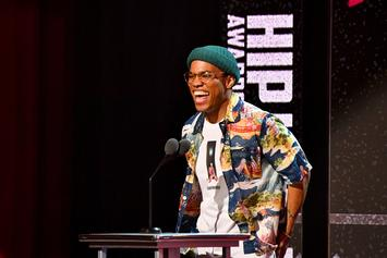 "Anderson .Paak Announces New Single ""Beauty & Essex"" Featuring Daniel Caesar"