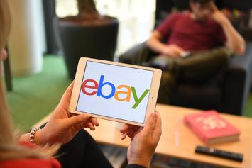 Man Puts Girlfriend Up For Sale On ebay & Receives Over $119K Worth Of Bids