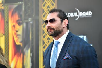 """Dave Bautista Wants To Ditch Marvel For DC After James Gunn """"Suicide Squad"""" Hiring"""