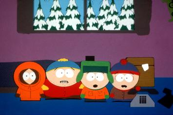 """South Park"" Targets Roseanne Barr & Brett Kavanaugh In New Episode"