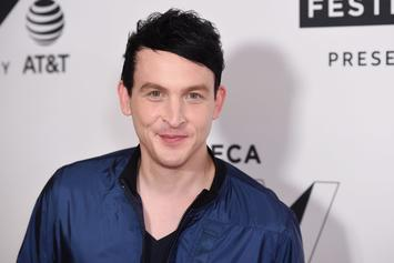 """""""Gotham"""" Star Robin Lord Taylor Says Penguin Will Be Fat By Series Finale"""