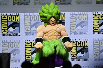"""Dragon Ball Super: Broly"" Spoiler Filled Synopsis Hits The Internet"