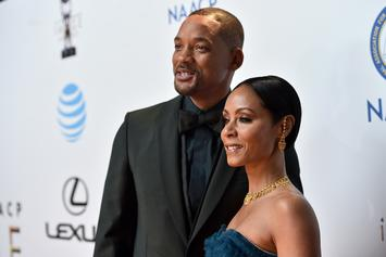 "Will Smith Recalls ""Failing Miserably"" During Marriage To Jada Pinkett Smith"