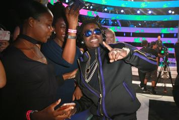 Kodak Black Wanted To Beat Up Post Malone After Ditching Studio Session