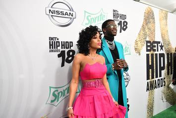 Keyshia Ka'Oir Has One Thing In Mind When It Comes To Gucci Mane's Shirtless Pic