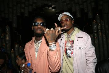 """Quavo & Friends: The 5 Best Features on """"QUAVO HUNCHO"""""""