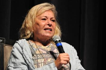 "Roseanne Reacts To ""The Conners"" Killing Her Character With Opioid Overdose"