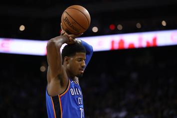 Paul George Admits He'd Be A Laker If Pacers Didn't Trade Him