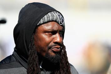 Raiders' Marshawn Lynch Could Miss A Month With A Groin Injury
