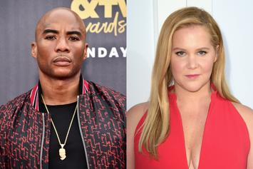 Diddy & Charlamagne Tha God Endorse Amy Schumer Calling Out NFL Supporters