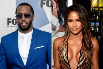 """Diddy & Cassie's Breakup Was """"Mutual"""" & Puff Still Single According To Source"""