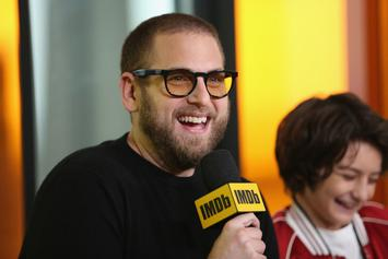 "Jonah Hill Talks Skate Culture, Mid90s, Favorite Shoes & More On ""Sneaker Shopping"""