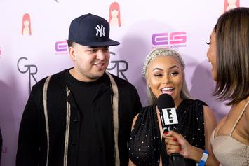 Blac Chyna's Mother Tokyo Toni Begs Rob Kardashian To Let Her See Dream