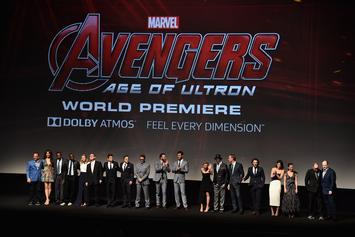"""""""Avengers 4"""" Title May Have Been Dropped In """"Age Of Ultron"""""""