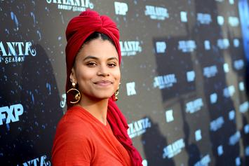 The Joker Stalks Zazie Beetz In New Set Footage From The Villain's Origin Film