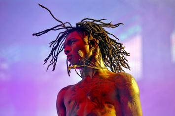 """Swae Lee On Travis Scott """"Sicko Mode"""" Video Exclusion: """"I'ma Keep Note Of It"""""""