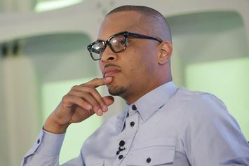 "T.I. & Tiny Argue Over ""Butt Squeeze"" On ""Family Hustle,"" Asia'h Responds"