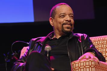 Ice-T Reportedly Ticketed By Cops After Neglecting To Pay Bridge Toll