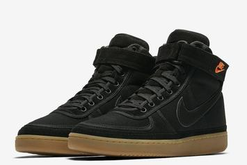 Carhartt x Nike Vandal High Supreme: New Images & Release Details