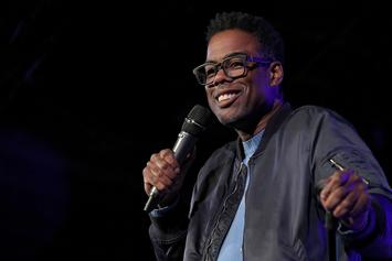 "Chris Rock In Talks To Direct Kevin Hart Comedy ""Co-Parenting"""