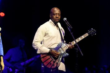 Wyclef Jean's Life Story Becoming Animated Netflix Series