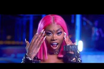 """Asian Doll Sets The Record Straight In """"First Off"""" Video"""