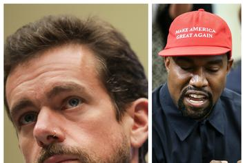 """Twitter Will Take Kanye's Advice & Remove """"Like"""" Button"""