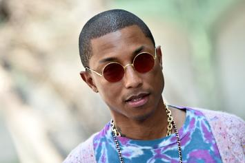 "Pharrell Issues Cease & Desist To Trump For Playing ""Happy"" After Synagogue Shooting"