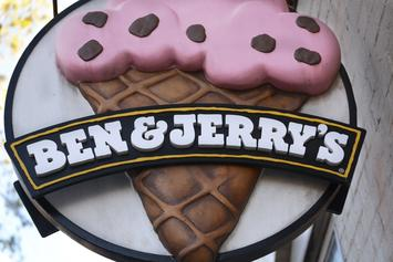 "Ben & Jerry's Announce Anti-Trump Ice Cream Flavour ""Pecan Resist"""