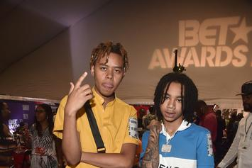 "YBN Cordae Spits Dope Freestyle Over Kanye West & Lil Pump's ""I Love It"""
