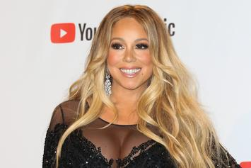 "Mariah Carey Reveals ""Caution"" Tracklist Featuring Gunna, Ty Dolla $ign, & More"