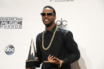 "Juicy J Shows Off His Boujee Yet Simple Jewelry Collection ""Mainly"" Inspired By Jay Z"