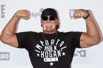 Hulk Hogan Returns To WWE At Crown Jewel PPV In Saudi Arabia
