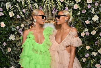 Instagram Gallery: Hottest Pics Of The Clermont Twins Living Their Best Life