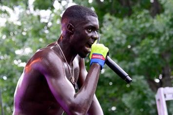 "Sheck Wes Lands His First Top 10 Single On Hot 100 With ""Mo Bamba"""