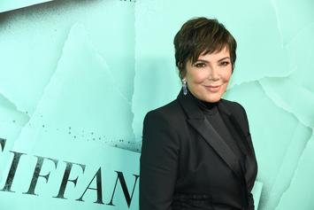 Kris Jenner Flies In Private Jet & Receives Heartfelt Birthday Wishes From Her Daughters