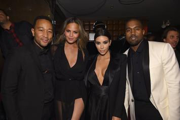 """John Legend On Kanye West Controversy: """"I Understand What Kanye Sees In Trump"""""""