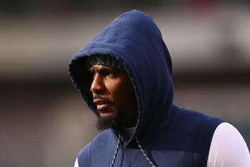 Dez Bryant Signing With New Orleans Saints: Report