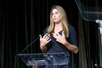 Caitlyn Jenner's House Burns Down After California Wildfire: Report