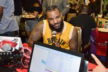 The Game Thinks Cali Wildfires Began As Distraction From Thousand Oaks Shooting