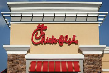 Chick-Fil-A Is Giving Away 200K Free Sandwiches: Find Out How To Get Yours