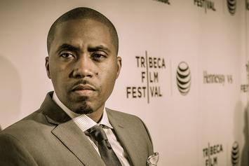 """Watch Nas' """"NASIR - The Film"""" The Visual Story To His 11th Album"""