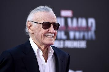 The Avengers Pay Tribute To Stan Lee