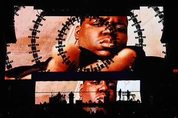 Notorious B.I.G. Closer Than Ever To Having Brooklyn Street Named After Him